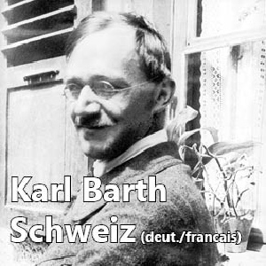 karl barth in deutschland. Black Bedroom Furniture Sets. Home Design Ideas